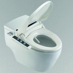Toilettes japonais