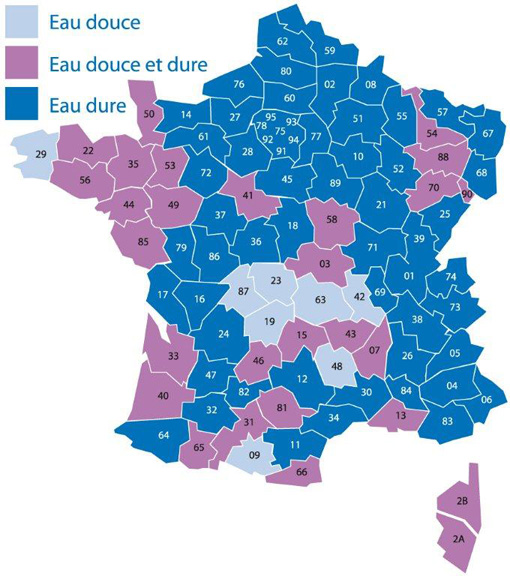 plomberie en France