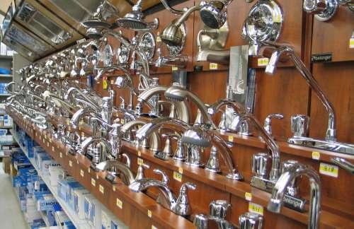 quincaillerie plomberie