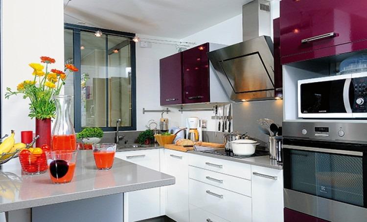Plomberie-dans-la-cuisine