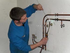 plombier et frigoriste