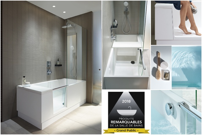 innovations salle de bain