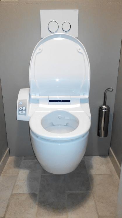 installation de sanitaires sur paris 7