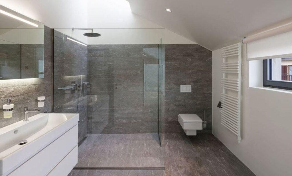 renovation de salle de bains sur paris 12