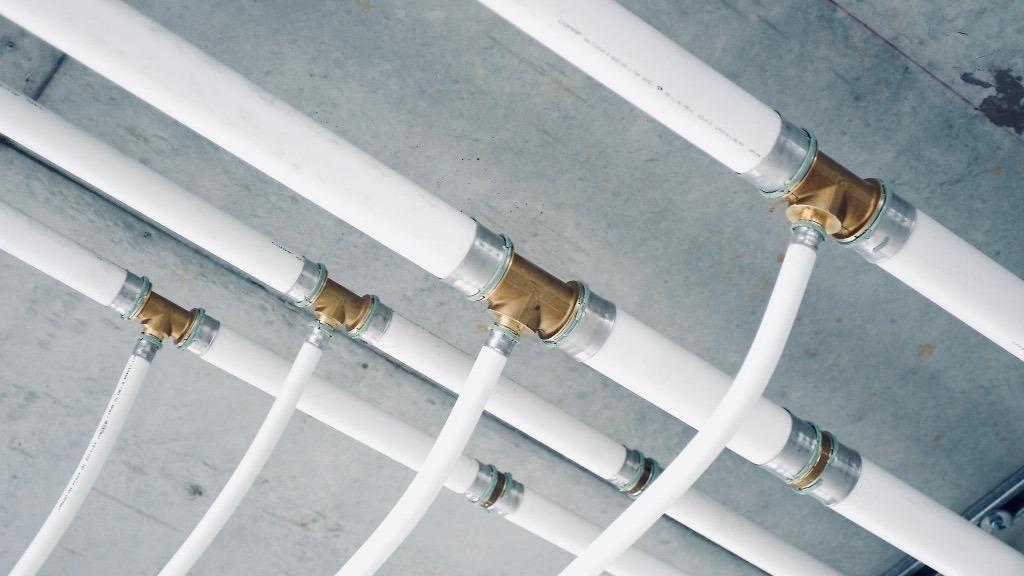 plomberie multicouche sur paris