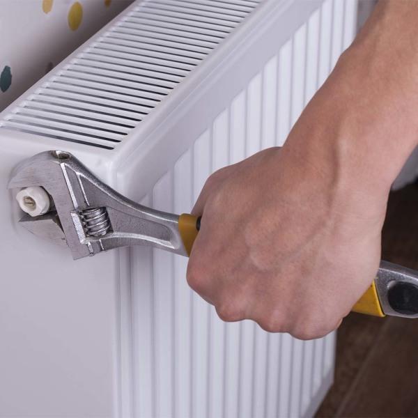 Purger un radiateur à Paris