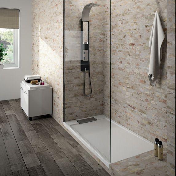 Le sabot de douche